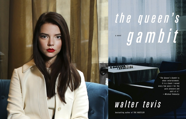 'The Queen's Gambit' filming in Cambridge for 2 days