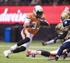 CFL vets vying for spot in Lions' backfield-Image1