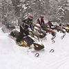 Snowmobiling 2016