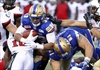 Bombers looking to lock up home playoff game-Image1