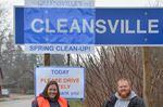 Greensville community cleanup April 18