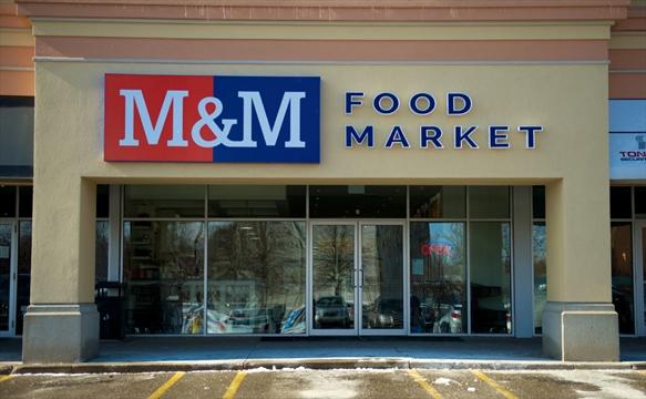 Health Food Store Kitchener Ottawa Street