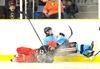 PHOTO: Wildcats win D2 hockey title