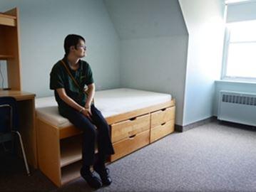 Dundas Living Centre room