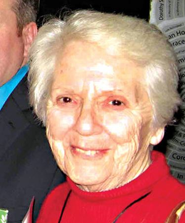 Claudette Millar