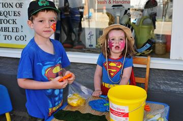 Creemore welcomes kids for Children's Festival