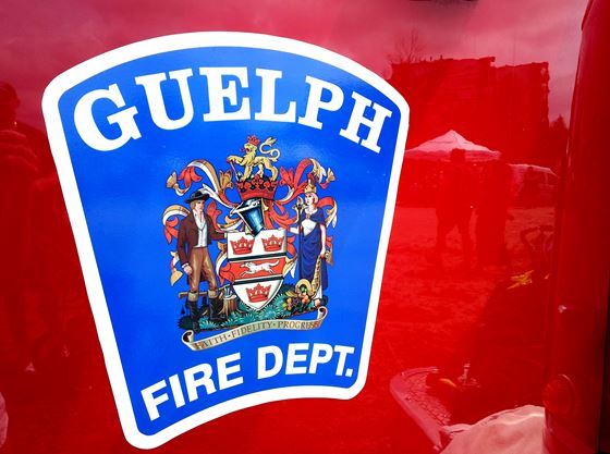 Guelph house fire on Paisley Road under investigation