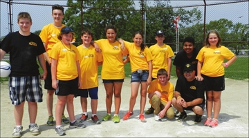 Heroes Youth Camp introduces students to careers– Image 1