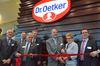 Dr. Oetker expands