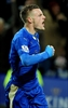 Vardy sets EPL record by scoring in 11th straight game-Image1
