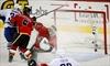 Calgary Flames stumble in home opener-Image1