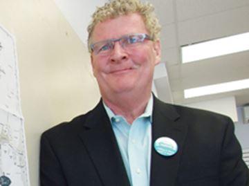 Clarke new Orillia mayor