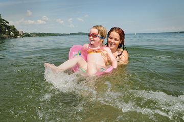 36 Things To Do With Your Family in Barrie