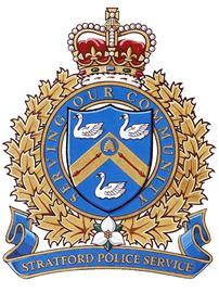 Stratford Police Services