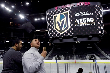NHL has no plans to reconsider Golden Knights-Image1