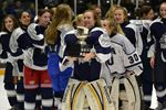 Barrie high schools battle for Monsignor Clair Cup