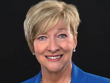 Scugog Councillor Bobbie Drew