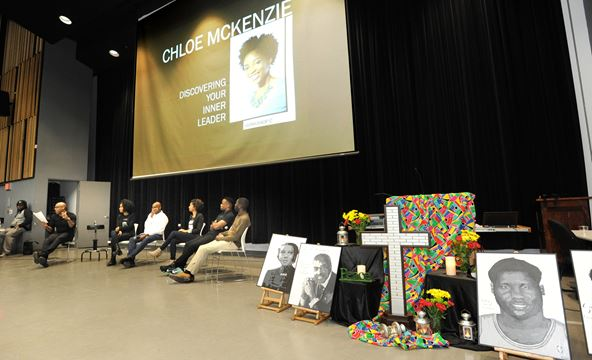 Dufferin Peel Catholic District School Board: Panelists Weigh In On Black Lives Matter Campaign At