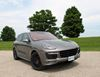 Porsche Cayenne GTS has power and panache