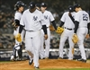 A-Rod homers but Blue Jays beat Yankees 6-3 to win series-Image1