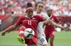 Canadian women kick off Olympic qualifying-Image1