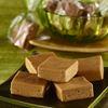 Maple syrup makes fudge even tastier