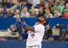 Darvish delightful in Rangers' win over Jays-Image1