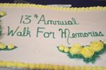 Alzheimer Society Walk for Memories