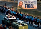 Fidel Castro's ashes interred in a private ceremony-Image27