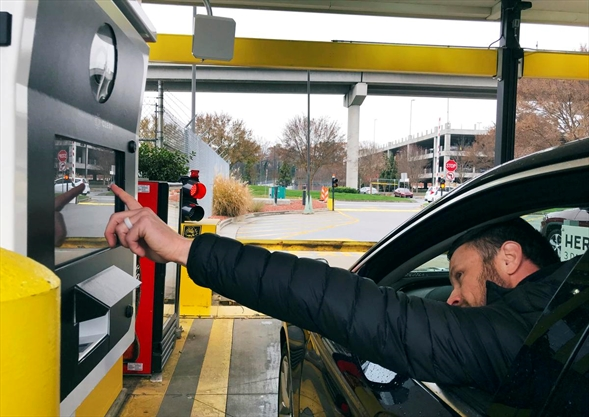Syracuse Airport Car Rental: Hertz Partners With Biometric Company Clear To Speed