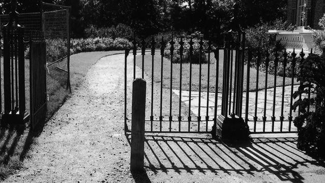 Do ghosts roam Oakville's Erchless Estates?