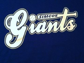 Simcoe Giants