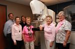MAMMOGRAPHY IMPROVEMENTS
