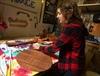 VIDEO: Guitar maker