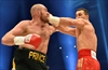 Fury calls Klitschko camp 'cheats,' feared he'd be drugged-Image1