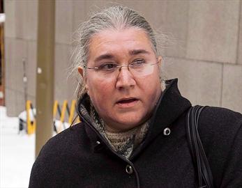 Hospital project: Pamela Porter pleads guilty-Image1