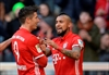 Bayern routs Hamburg 8-0 with Lewandowski hat trick-Image1