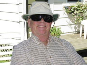 Bob Geddes