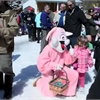 Muskoka Heritage Place Easter Egg Hunt 2