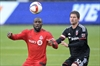Toronto FC plays D.C. United to 0-0 draw-Image1