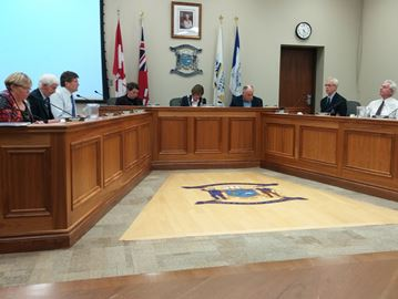 Council gives draft approval for Collingwood commercial development