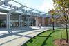 Markham Stouffville Hospital has new entrance