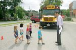 Helping kids in Midland prepare for safe first day of school