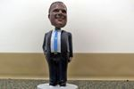 Rob Ford bobblehead doll