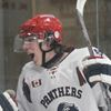 Port hope Panthers are in control of playoff series