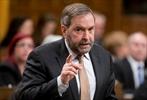 Mulcair promises tax break for small biz-Image1