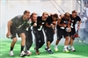 Germany players criticized over 'gaucho' dance-Image1
