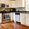 Five simple condo kitchen design tips