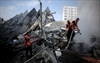 Rebuilding Gaza will take 20 years, group says-Image1