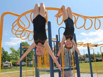 Meaford gymnasts excel at provincials